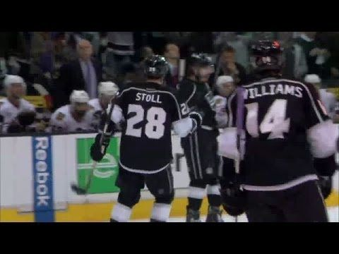 Mic'd Up: Jarret Stoll