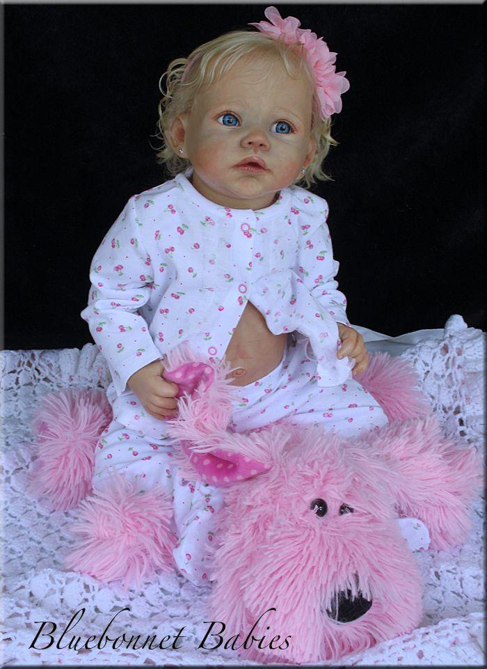 Home - Bluebonnet Baby Reborn Nursery