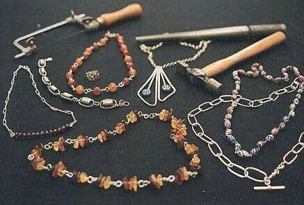 #Hobby #Hobbies #Jewelerymaking