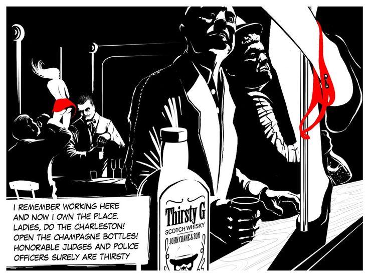 mafia comic books - Поиск в Google