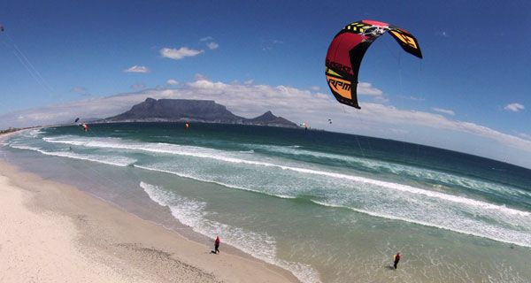 Wave Kitesurfing Tutorial: Timing Your Turns | inMotion Kitesurfing