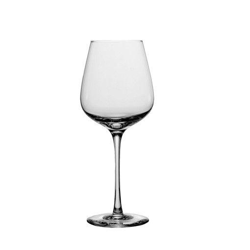 Hadeland Glassverk Odyssé Allround vinglass 6-pakning. Vi ønsker oss 12 glass til sammen, slik at vi kan invitere på middag :)