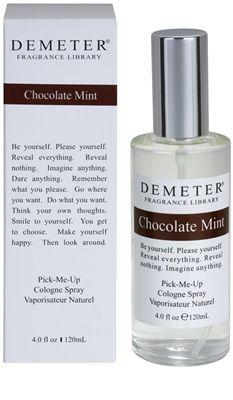 Demeter Chocolate Mint woda kolońska unisex