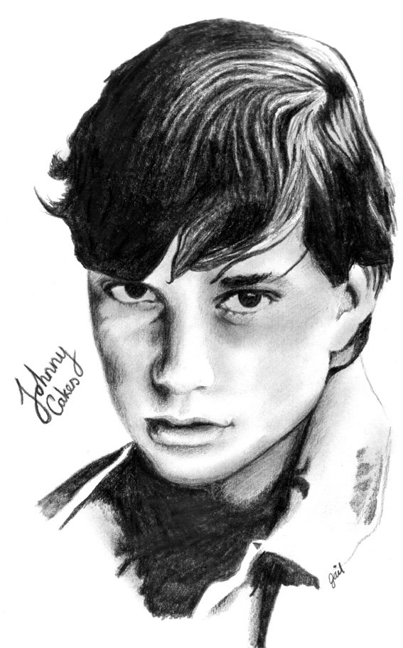 Johnny Cakes by stagedoor-jenny (The Outsiders) | The ...
