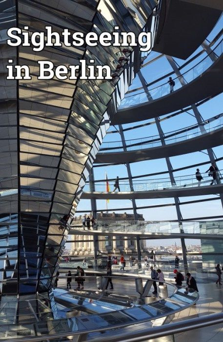 Awesome Spring Getaway to Berlin Sights