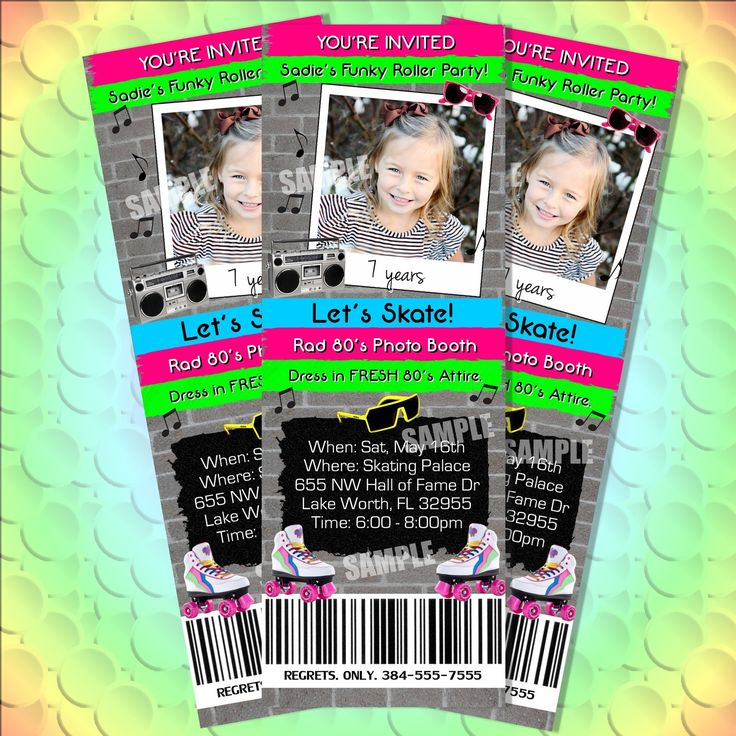 77 best Party Themes for Kids Birthdays images on Pinterest - fresh birthday invitation from a kid