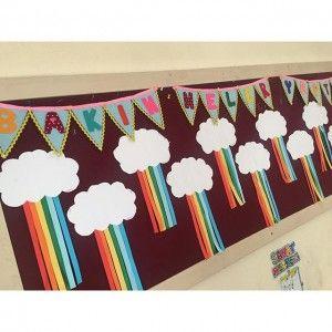 rainbow craft idea (2)