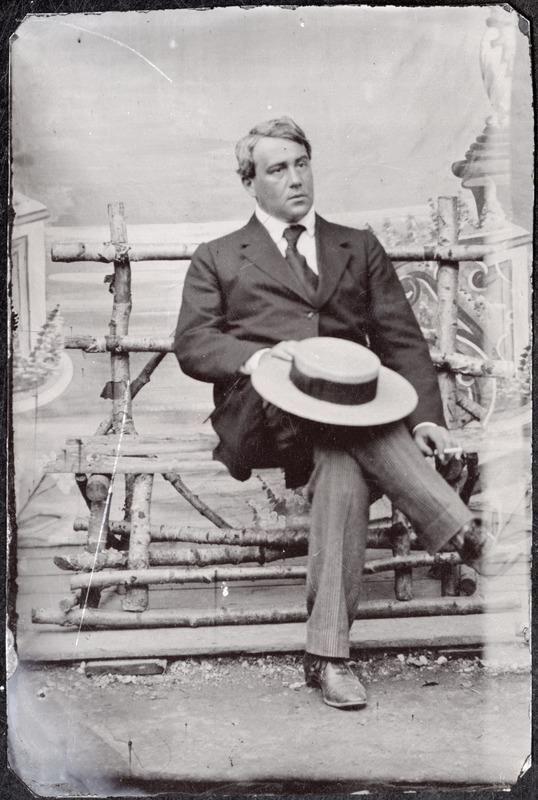 Molnár Ferenc, 1912 körül