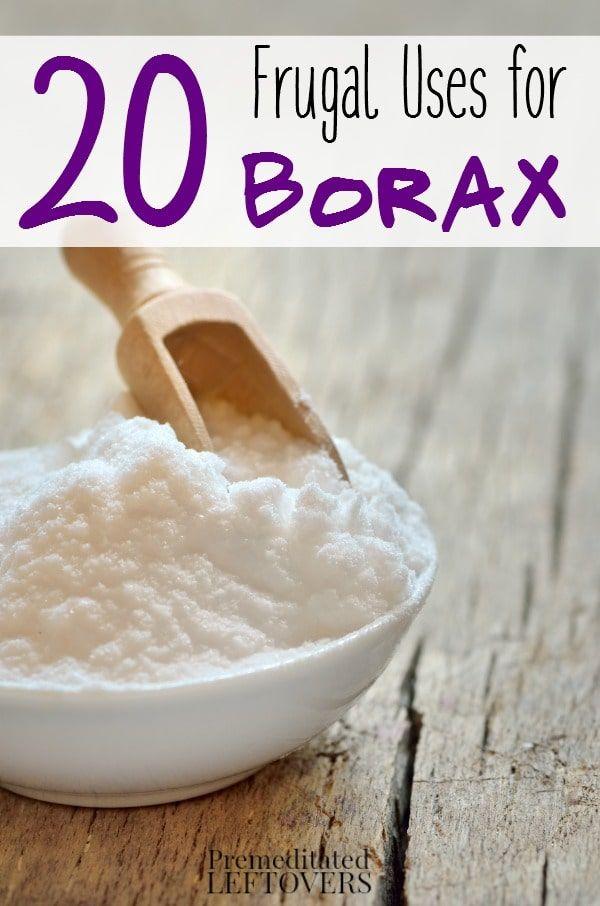 25+ unique Uses for borax ideas on Pinterest | Borax ...