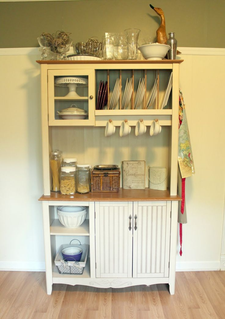1930 S Farmhouse Style Steel Kitchen Cabinets History