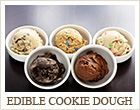 If you loved eating raw cookie dough as a kid, you are going to love this! Saw this company on Shark Tank tonight. Yummy!