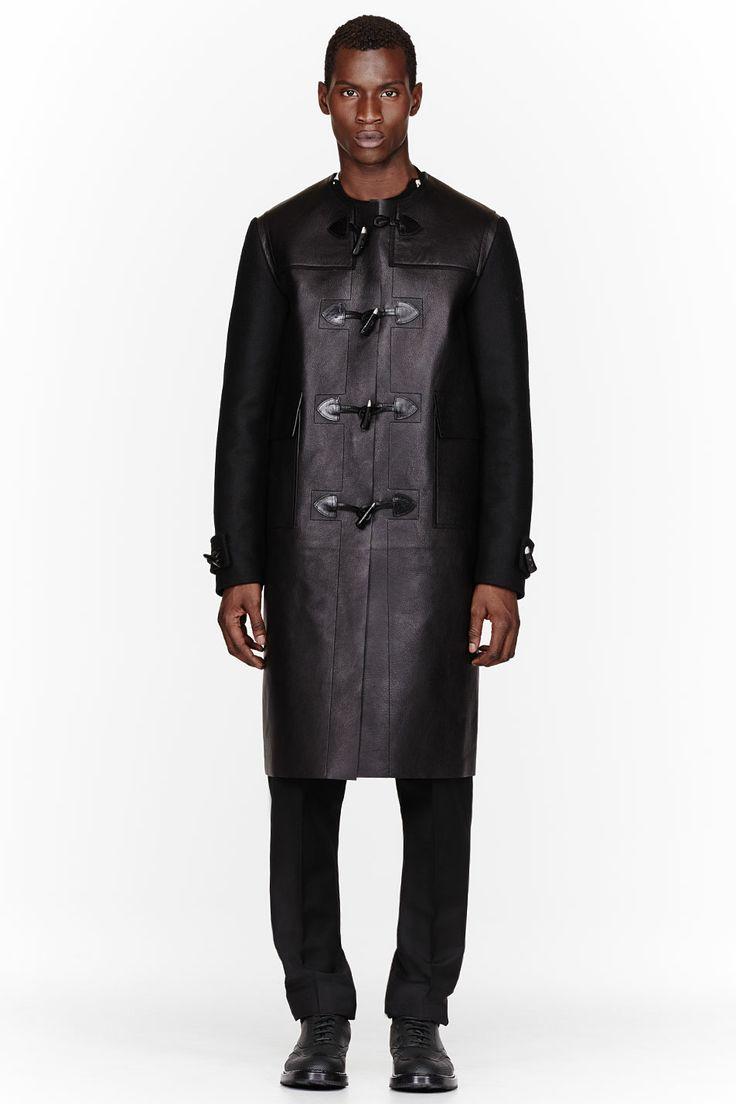 25 best ideas about duffle coat homme on pinterest. Black Bedroom Furniture Sets. Home Design Ideas