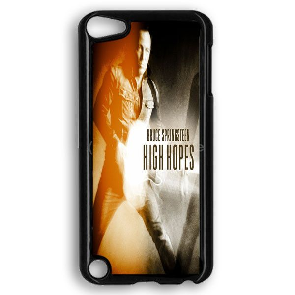 Bruce Springsteen - High Hopes iPod Touch 5 Case