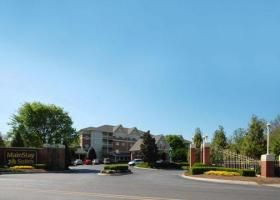 MAINSTAY SUITES, Pigeon Forge, USA.