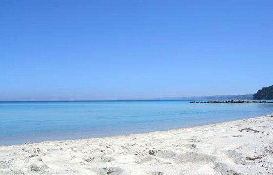 Cycladia Swim | Halkidiki Kalithea Beach