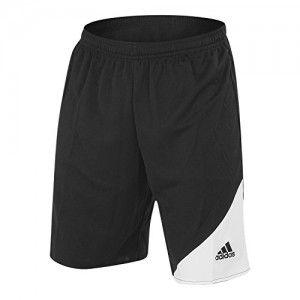 Adidas Men's Striker 13 Soccer Short S Black - Football Soccer