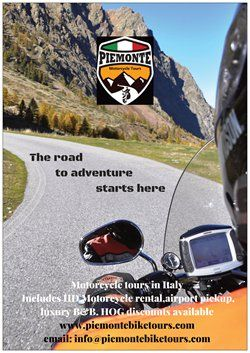 Join the adventure - guided tours in Northern Italy