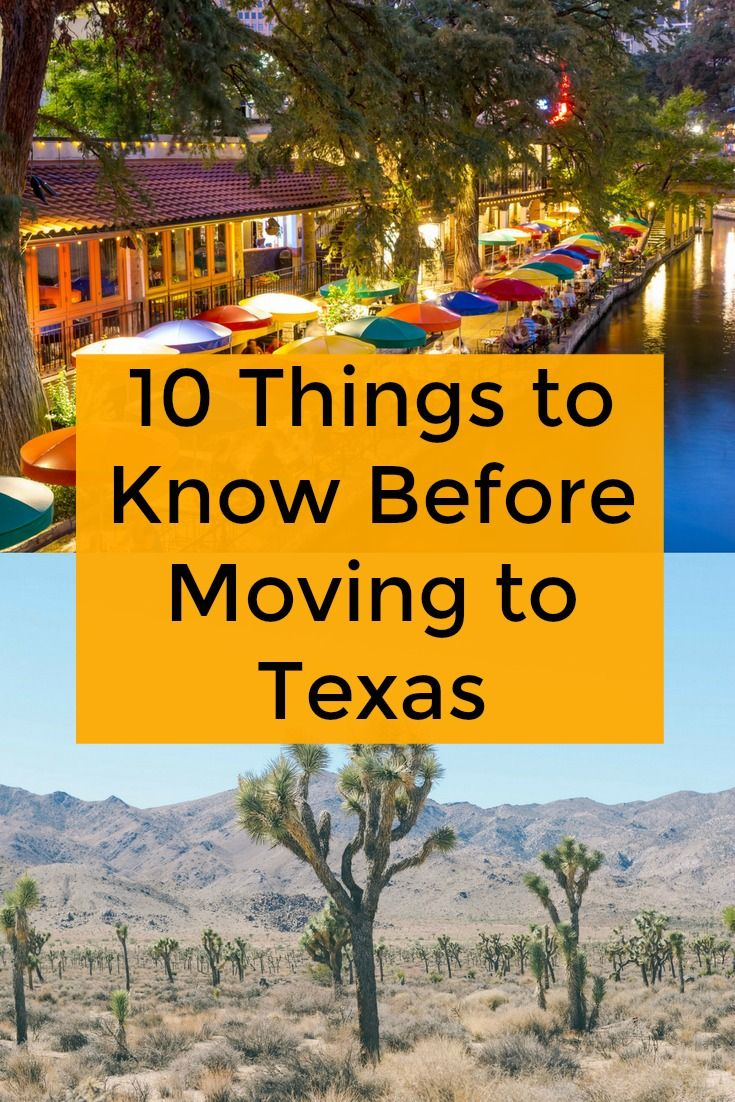 Moving to Texas? Whether you are moving to Dallas, Austin, Houston, Plano, Fort Worth, San Antonio, or any other Texas city, we are here to help. This crash course will give you 10 things to know before moving to Texas, including Texas culture, city living, weather and more. 1. Low Cost of Living compared to other US …