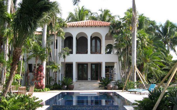 30 best images about tile roofs on pinterest paint for Barrel tile roof colors