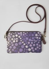 Statement Clutch - VP Princess Clutch by VIDA VIDA