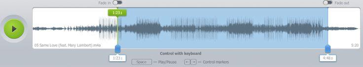 Online MP3 Cutter: Clip Audio Files In A Flash!