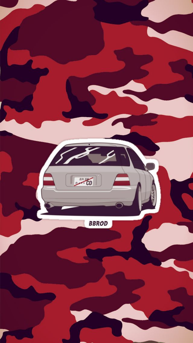 #honda #bbrod #art #iphone5