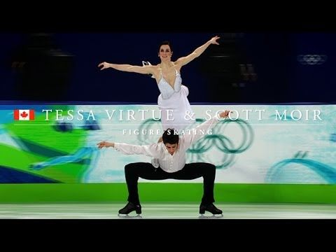 Raising an Olympian: Tessa Virtue & Scott Moir | P&G Thank You, Mom  #WeAreWinter #Sochi2014