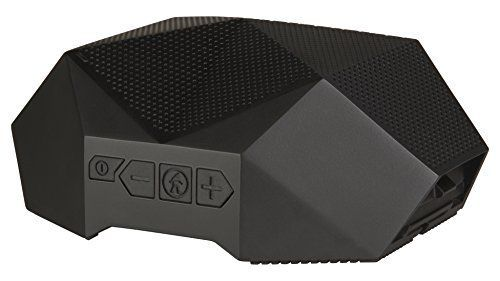 Outdoor Tech OT2800B Turtle Shell 30  Rugged Waterproof True Wireless Bluetooth HiFi Speaker Black * Check this awesome product by going to the link at the image.