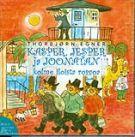 Kasper, Jesper ja Joonatan (3 cd) - Thorbjorn Egner - Äänikirja CD (9789510355725) - Kirjat - CDON.COM