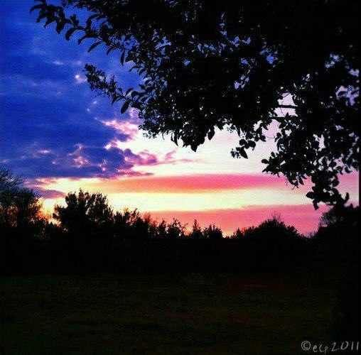 Night Sky Photo Looks Like An American FlagBlessed America, Red, Sky, American Flags, Nature, American Sunsets, Beautiful, God Blessed, 4Th Of July