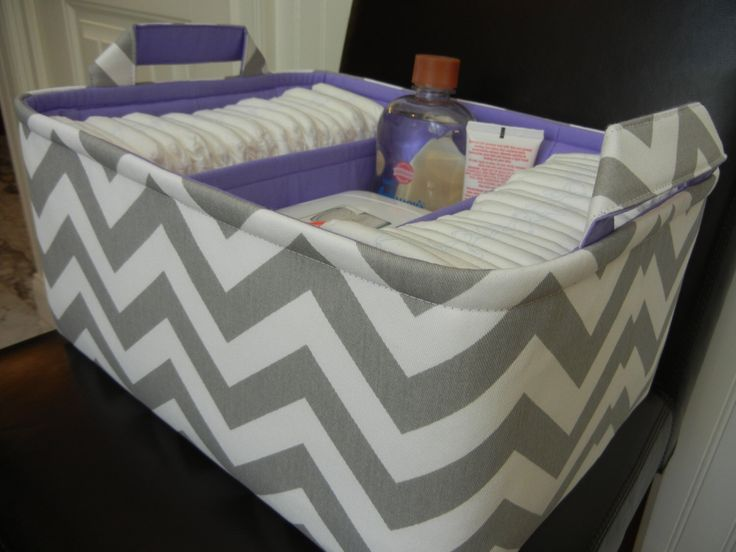 Good questions good dresser for a changing table apartment therapy - 1000 Ideas About Diaper Caddy On Pinterest Fabric