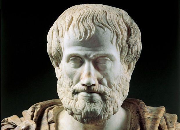 Aristotle http://www.famous-mathematicians.com/aristotle/