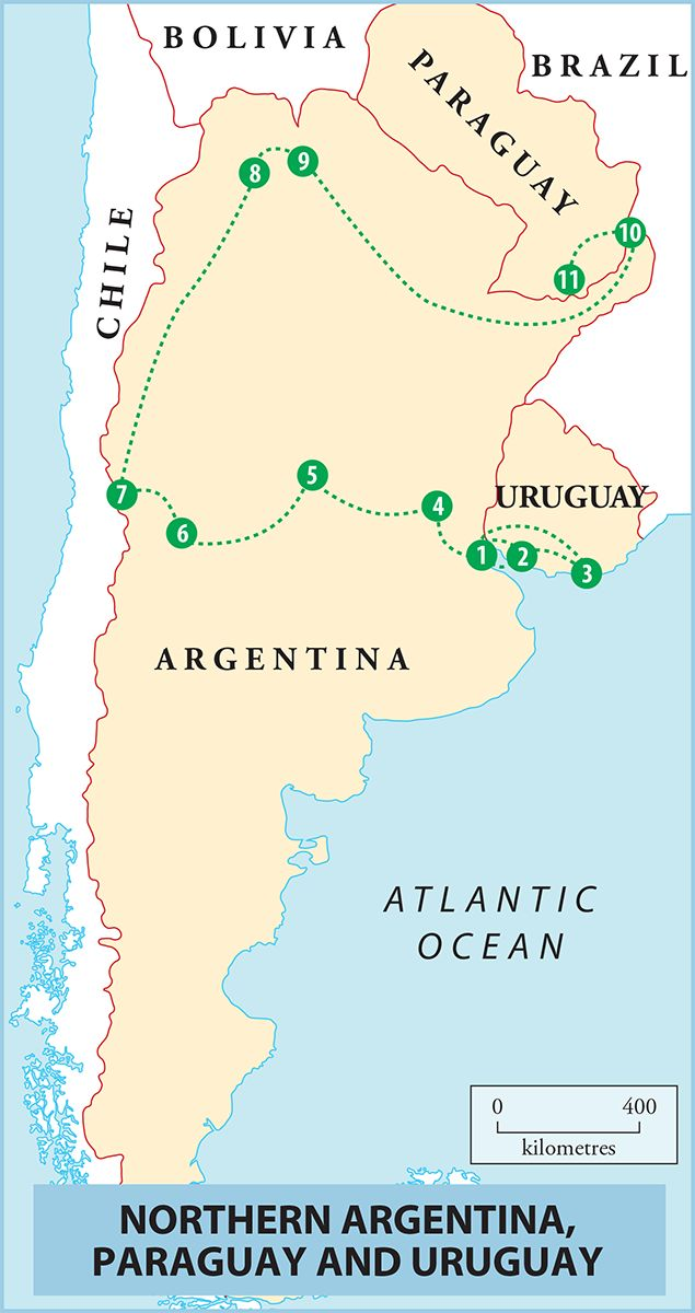 10 best south america itinerary images on pinterest south your south america itinerary 7 ideas for exploring the continent rough guides sciox Images