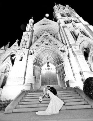 SLU Church by tamika