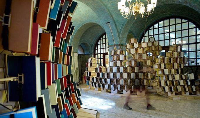 Biblioteca Central de Bristol, Inglaterra, Reino Unido