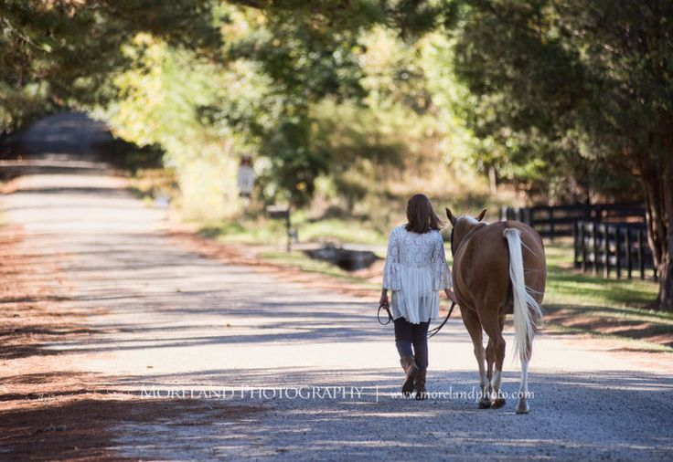 Georgia Senior portrait of a girl walking with her horse down a gravel country road, Mike Moreland, Moreland Photography, Atlanta Portrait Photographer, Senior Photography Atlanta, Kings Ridge Christian Academy, Nature, Equestrian, Georgia Senior Portrait, Outdoors Photography, Georgia Girl, Walking, Horse And Girl, Girl And Horse, Horse Stable, Gravel Road, Back Road, Country, Walking, Afternoon, Green,
