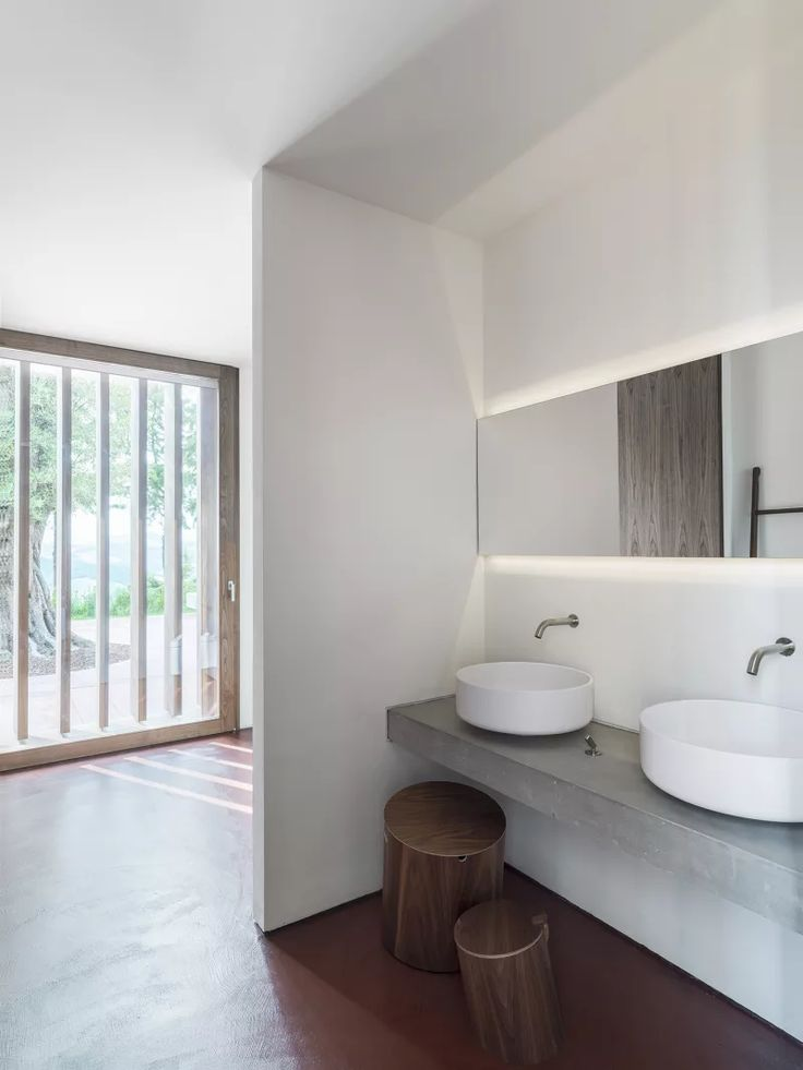 AP House Urbino by GGA Architects — MODEDAMOUR