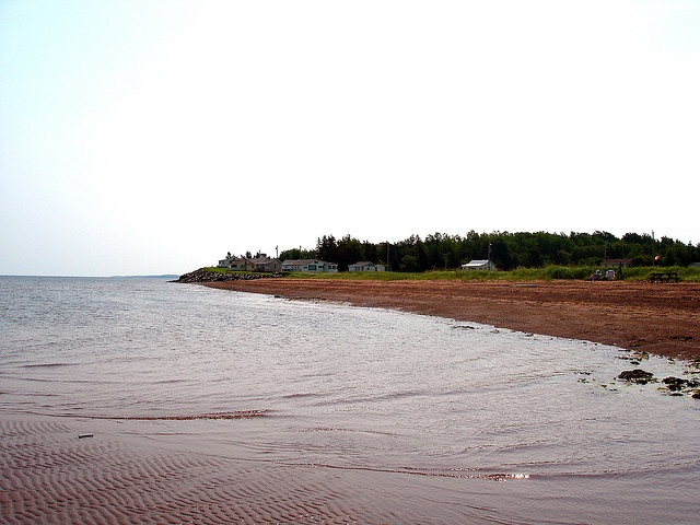 Heather Beach......the place we spent our summer vacation for so many years. Wonderful childhood memories. <3