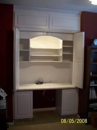 Best 25 Hidden Desk Ideas On Pinterest Murphy Desk Diy