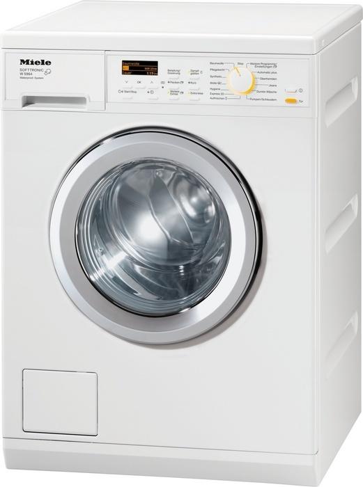 Miele W 5964 WPS Waschmaschine