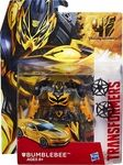 Bumblebee Manufacturer: Hasbro Series: Transformers 4 Age of Extinction Movie Toys
