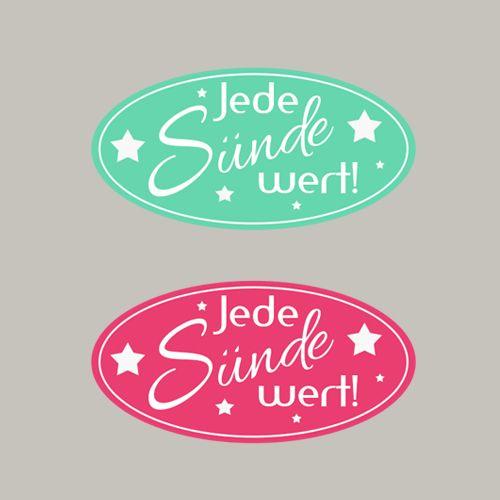 Naschen, Jede Sünde wert, Stampin´Up! Stempeln, Craft, basteln, stampin https://www.facebook.com/Colorspell