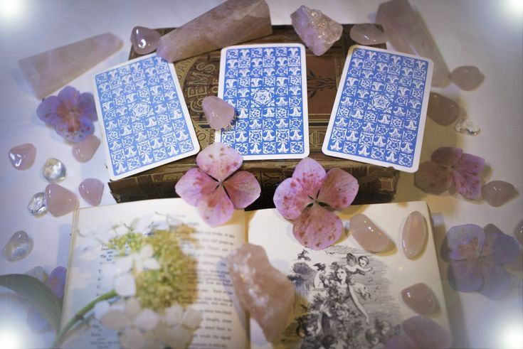 How are you experiencing love right now? What is your heart trying to tell you? Is there a message of Love behind one of these three Tarot cards. Allow your intuition to choose the right card for you.