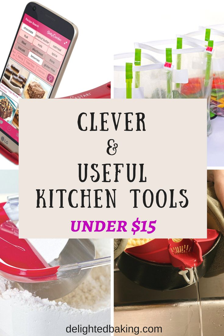 CLEVER kitchen gadgets under $15. kitchen tools under $15. innovative kitchen tools under $15. Amazon kitchen deals under $15. kitchen shopping under$15. kitchen tools must have. kitchen tools and gadgets. cheap kitchen tool. clever and innovative kitchen tools and gadget. useful cooking tools
