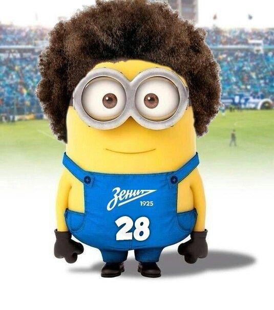 Football Miniom
