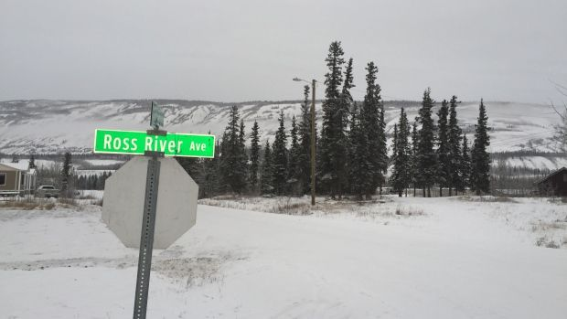 Ross River, Yukon, residents desperate for mental health services - March 14, 2016