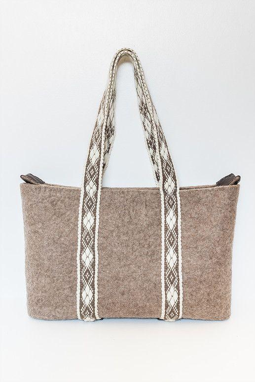 Tote bag - 41x26 - € 95