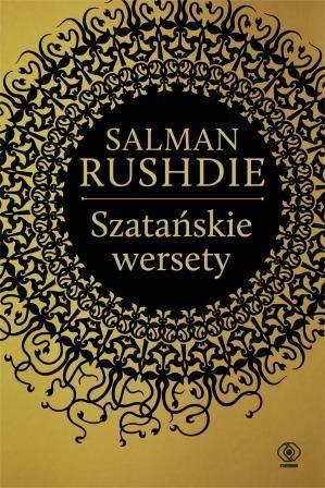 Szatańskie wersety - Rushdie Salman za 41,99 zł | Książki empik.com