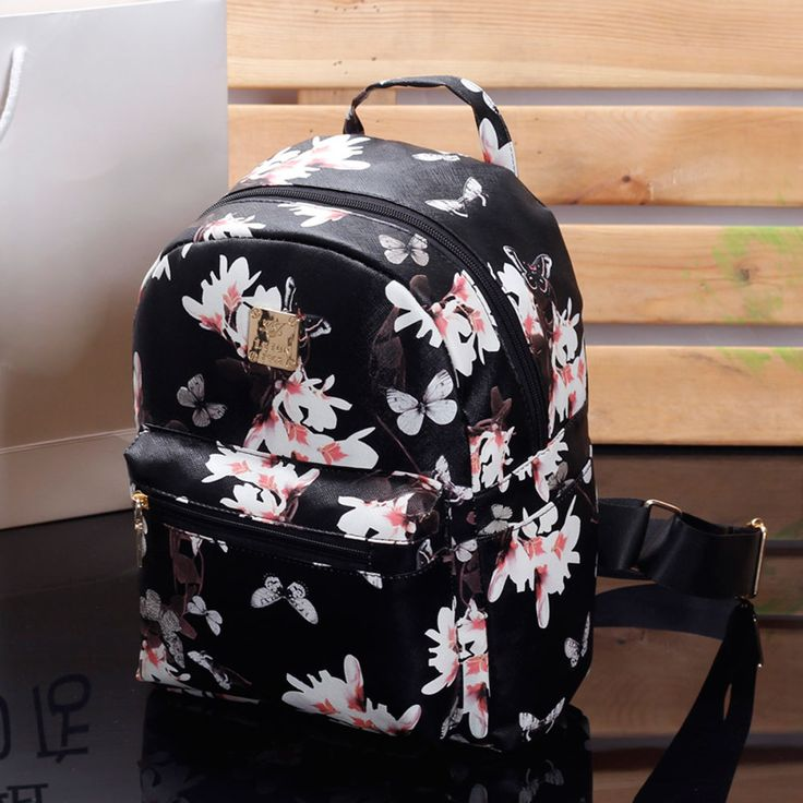 1000  ideas about floral backpack on pinterest