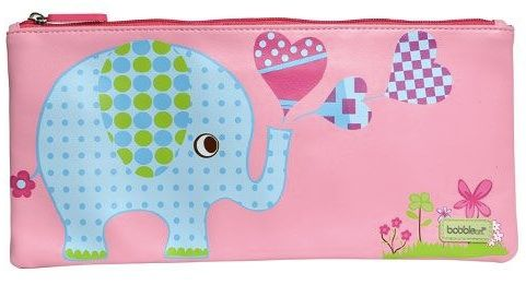 great pencil case by Bobble art @ www.kindergallery.gr